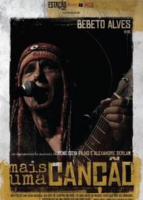 Mais uma Canção - Poster / Capa / Cartaz - Oficial 1