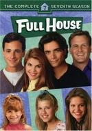 Três é Demais (7ª Temporada) (Full House (Season 7))