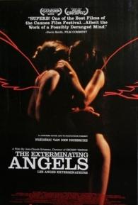 Os Anjos Exterminadores - Poster / Capa / Cartaz - Oficial 1