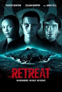Retreat - Poster / Capa / Cartaz - Oficial 3