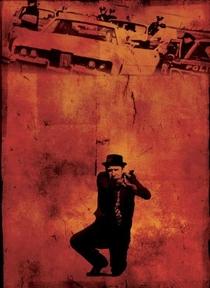 Operação França - Poster / Capa / Cartaz - Oficial 6