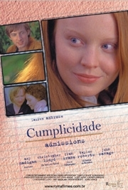 Cumplicidade - Poster / Capa / Cartaz - Oficial 1