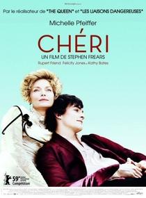 Chéri - Poster / Capa / Cartaz - Oficial 1