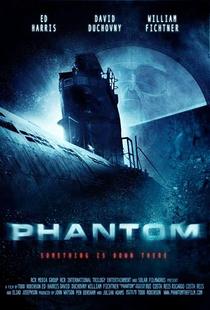 Phantom: A Última Missão - Poster / Capa / Cartaz - Oficial 3