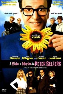 A Vida e Morte de Peter Sellers - Poster / Capa / Cartaz - Oficial 3