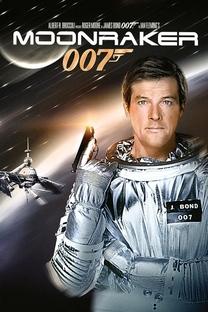 007 - Contra o Foguete da Morte - Poster / Capa / Cartaz - Oficial 11