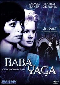 Baba Yaga - Poster / Capa / Cartaz - Oficial 5