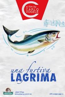 Una Furtiva Lagrima - Poster / Capa / Cartaz - Oficial 1