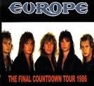 The Final Countdown Tour 1986 (The Final Countdown Tour 1986)