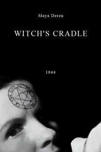 Witch's Cradle - Poster / Capa / Cartaz - Oficial 1