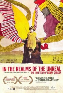 Nos Reinos do Irreal: O Mistério de Henry Darger - Poster / Capa / Cartaz - Oficial 5