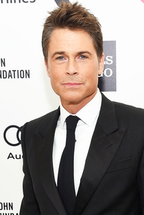 Rob Lowe - Poster / Capa / Cartaz - Oficial 7