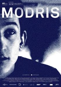 Modris - Poster / Capa / Cartaz - Oficial 1