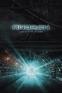 Andron: Labirinto Negro - Poster / Capa / Cartaz - Oficial 3