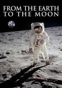 Da Terra à Lua - Poster / Capa / Cartaz - Oficial 4