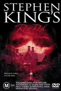 Rose Red: A Casa Adormecida - Poster / Capa / Cartaz - Oficial 3