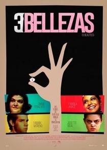 3 Belezas - Poster / Capa / Cartaz - Oficial 4