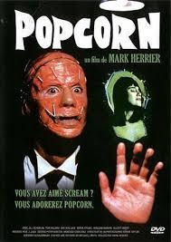 Popcorn - O Pesadelo Está De Volta - Poster / Capa / Cartaz - Oficial 3