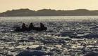 Antarctic Edge: 70° South Trailer