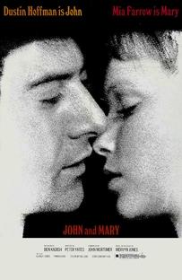 John e Mary - Poster / Capa / Cartaz - Oficial 1