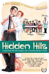 Hidden Hills  - Poster / Capa / Cartaz - Oficial 1