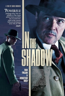 In the Shadow - Poster / Capa / Cartaz - Oficial 2