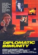Imunidade Diplomática