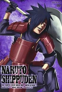 Naruto Shippuden (18ª Temporada) - Poster / Capa / Cartaz - Oficial 5