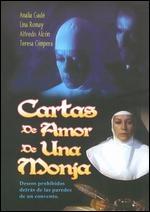 As Cartas de Amor de uma Monja  - Poster / Capa / Cartaz - Oficial 3