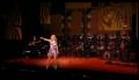 À Noite Sonhei Contigo - Paula Toller ao vivo - DVD NOSSO