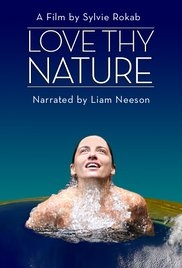 Love Thy Nature - Poster / Capa / Cartaz - Oficial 1