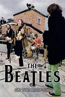 The Beatles - The Rooftop Concert - Poster / Capa / Cartaz - Oficial 1