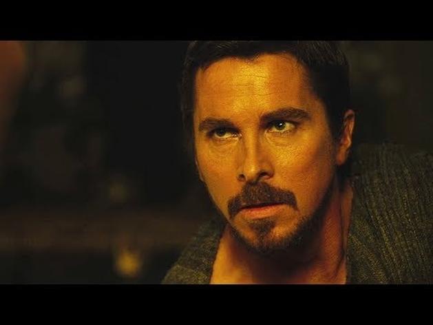 Trailer: Êxodo - Deuses e Reis, de Ridley Scott