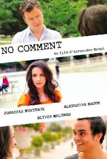 No Comment - Poster / Capa / Cartaz - Oficial 1