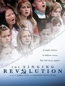 The Singing Revolution - Poster / Capa / Cartaz - Oficial 1