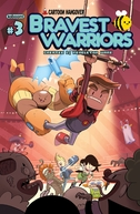 Bravest Warriors (3ª Temporada) (Bravest Warriors Season 3)