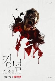 Kingdom (2ª Temporada) - Poster / Capa / Cartaz - Oficial 11