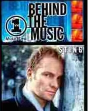 Behind The Music - Sting - Poster / Capa / Cartaz - Oficial 1