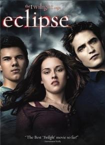 A Saga Crepúsculo: Eclipse - Poster / Capa / Cartaz - Oficial 3