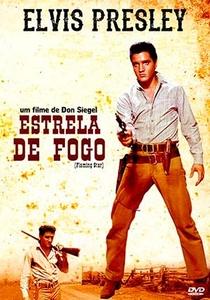 Estrela de Fogo - Poster / Capa / Cartaz - Oficial 4
