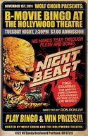 Criatura da Noite (Nightbeast)