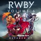 RWBY (6ª temporada) (RWBY Volume 6)