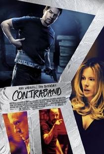Contrabando - Poster / Capa / Cartaz - Oficial 3