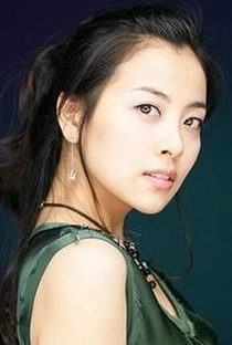 So-hee Hong - Poster / Capa / Cartaz - Oficial 1
