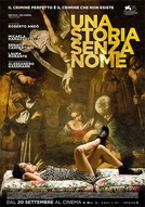 O Caravaggio Roubado (Una storia senza nome)