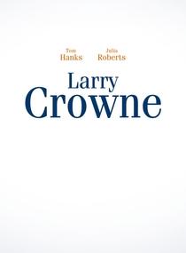 Larry Crowne - O Amor Está de Volta - Poster / Capa / Cartaz - Oficial 4