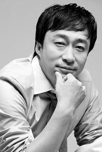 Sung-min Lee (I) - Poster / Capa / Cartaz - Oficial 1