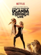 Uganda Be Kidding Me Live (Uganda Be Kidding Me Live)