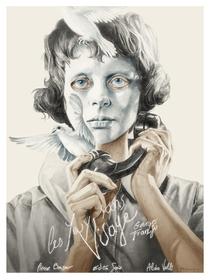 Os Olhos Sem Rosto - Poster / Capa / Cartaz - Oficial 4