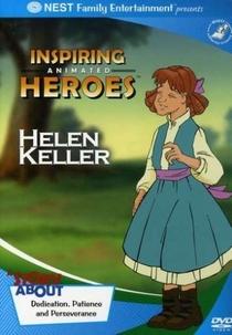 Helen Keller - Poster / Capa / Cartaz - Oficial 1